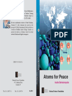 NA-369Atoms for peace ISBN 978-955-590-091-1  Rs.290