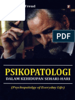 Psikopatologi Dalam Kehidupan Sehari-hari