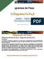 Aula 07 - Diagrama Fe-C
