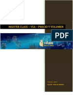 Master Class VSA