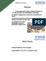 Cours MDC Pour L3