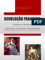 Aulas 62 65 Revolucao Francesa Napoelao Congresso Viena