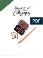 David Harris - The Art of Calligraphy (2003)