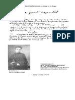 Jules Leveugle - Poincaré Et La Relativité (1994, La Jaune Et Le Rouge)