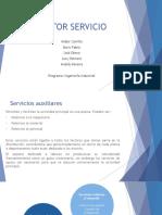 Factor Servicio