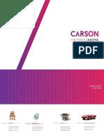 Carson Towers by Damac at Damac Hills, Dubai +971 4248 3445