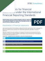 Hu Audit IFRS Newsletter 20150828 Eng