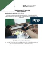 GENMATH Presentation Documentation