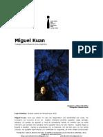 Privadoentrevistas Miguel Kuan