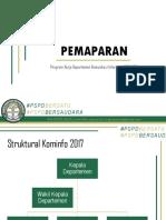 Proker Kominfo