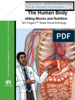 The Human body.doc