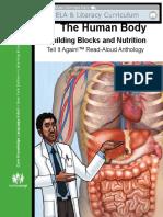 The Human body.doc