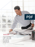 Schroff Design Guide Brochure