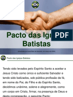 Pactocbb PDF
