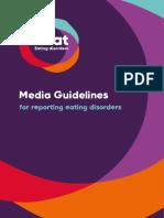 beat media guidelines