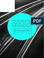 AGILE - eBook Transformacion Digital