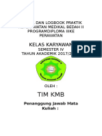 Modul Praktik KMB II Kelas Karyawan