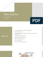 Basic Science Case 4