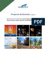 Prospecto Reveillon Salvador 2019
