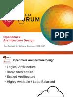 Openstack Redhat