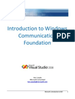 MSDN WCF Hands-On-Lab Manual