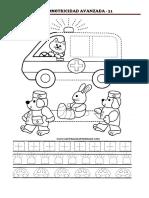 Grafomotricidad avanzada 21.pdf
