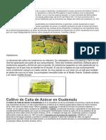 Economía de Guatemala