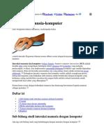 Ikuti Wikipedia Bahasa Indonesia Di