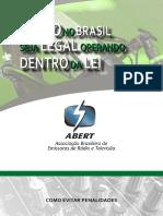 Cartilha Da ABERT - 2011