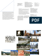 Diseño urbano - huanuco