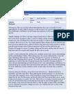 interdisciplinary unit plan rdg323