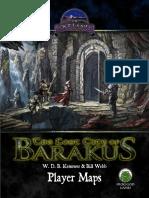 Barakus Player Maps