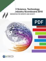 OECD_Science, Technology and Industry Scoreboard_2015