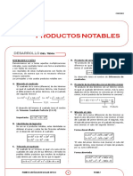 X_2 - PRODUCTOS NOTABLES