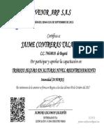 Jaime --Curso Alturas 09-10-2017