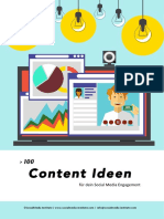 Whitepaper 100 Content Ideen