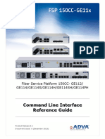 Fsp 150cc-Ge11x r6.1 Cli Reference Guide