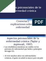 3-4 Aspectos Psicosociales Enfermedad Crónica
