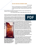 16 Whitlock Automatic Harp Article