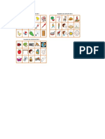 recortes con p,m,s