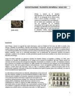 1 Ortega y Gasset Doctrina