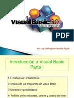 Introduccion a Visual Basic 6.0.Ppt