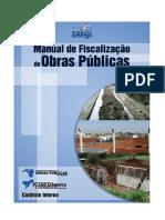 Manual Fiscalização de Obras Públicas Prefeitura Ibitinga
