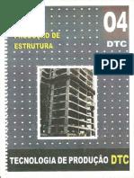 DTC - 4 - Produção de Estrutura.pdf