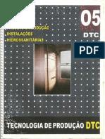 DTC - 5 - Projeto e Produção de Instalações Hidrossanitárias.pdf