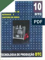 DTC - 10 - Abastecimento de Materiais e Canteiro de Obras.pdf
