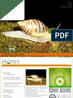 Revista Bioma
