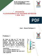 Ayudantía n1 Hidrostática Fdsb Isem11
