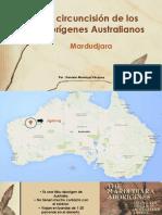 La Circuncisión de Los Aborígenes Australianos