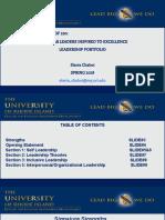 mini portfolio template siarra